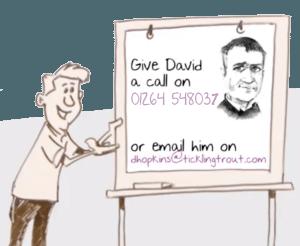 contact DAVID