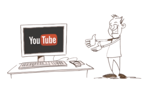 Improve your SEO with Youtube videos