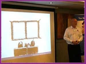 Dynamic Illustration PowerPoint Presentation